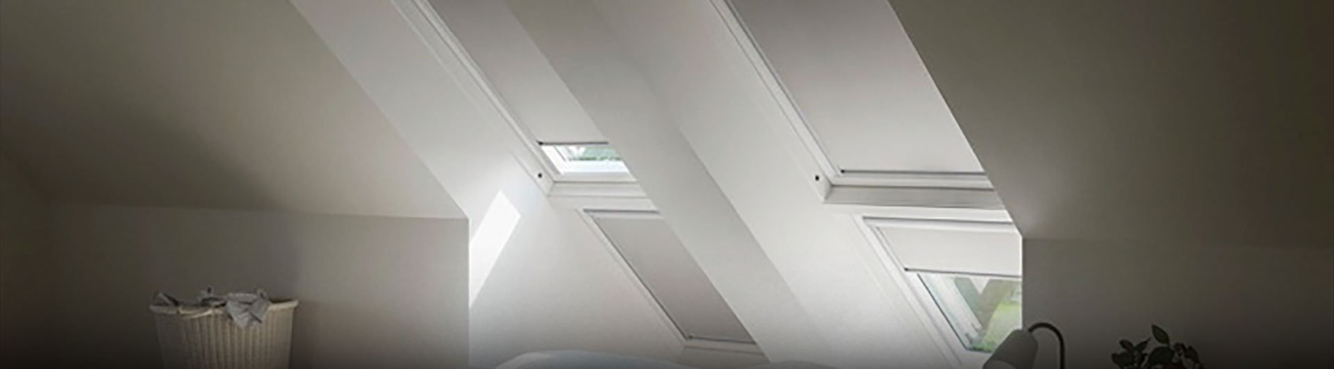 Dachfensterbeschattung