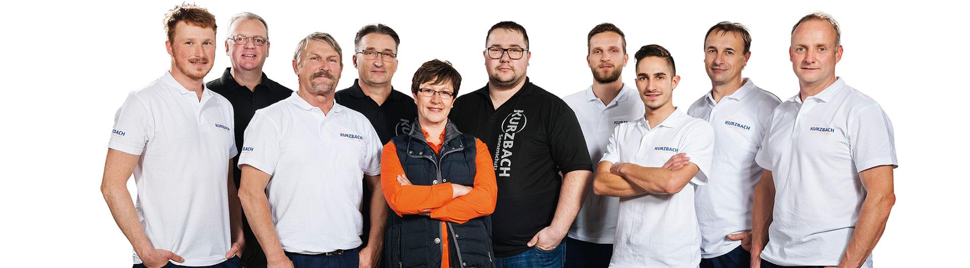 Kurzbach Sonnenschutz Grimma
